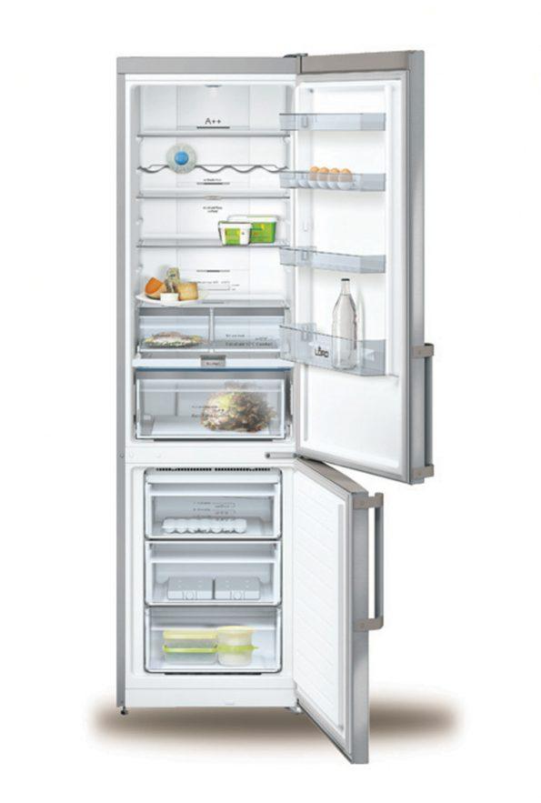 Kombinovaná chladnička LORD C1