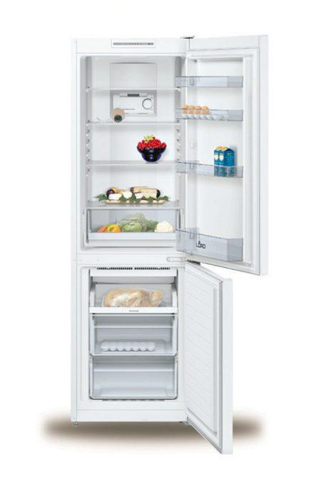 Kombinovaná chladnička LORD C2