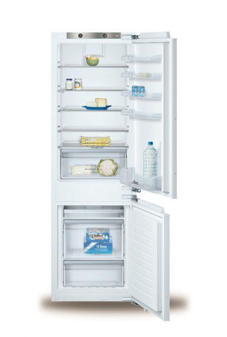 Kombinovaná chladnička LORD C3