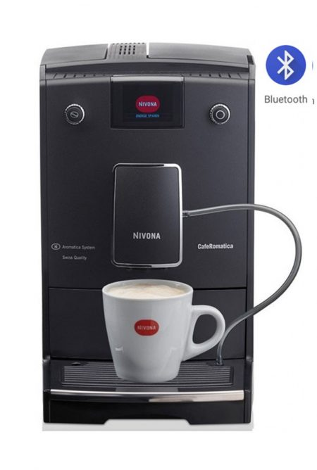 Kávovar Nivona NICR 759