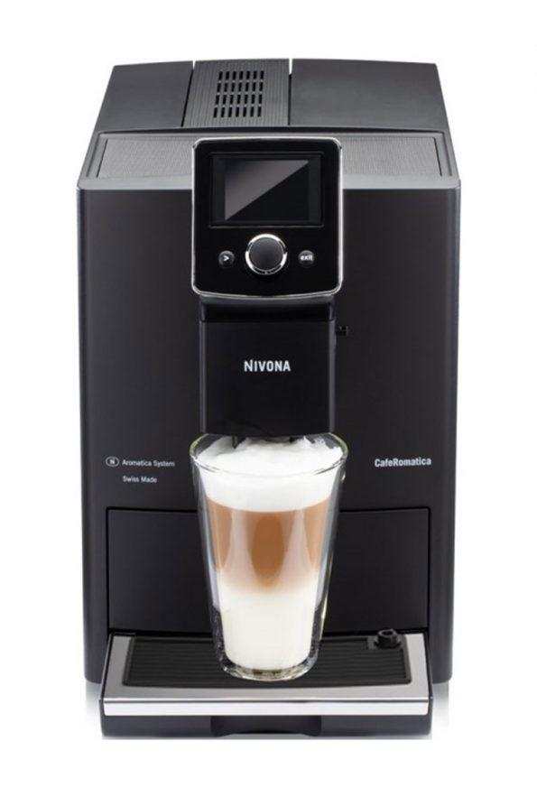 Kávovar Nivona NICR 820