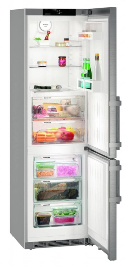 cbef 4805 Kombinovaná chladnička