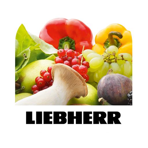 Liebherr Biofresh aplikácia