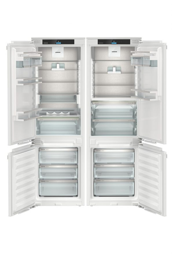 Americká chladnička Liebherr IXCC-5155