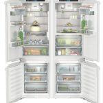 Americká chladnička Liebherr IXCC-5165