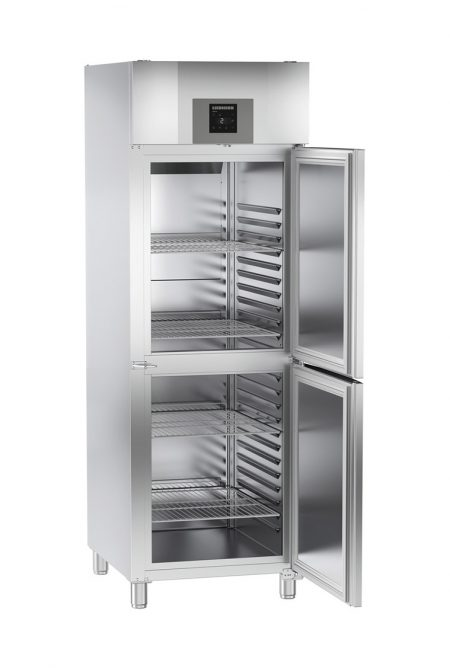 Gastro chladnička Liebherr GKPv 6577