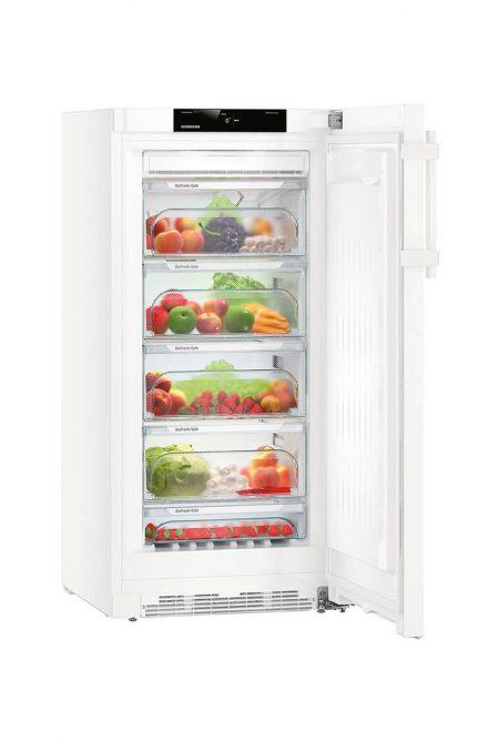 Jednodverová chladnička Liebherr B 2830