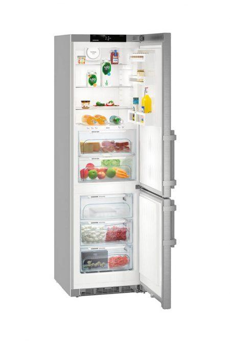 Kombinovaná chladnička s mrazničkou Liebherr CBNef 4835