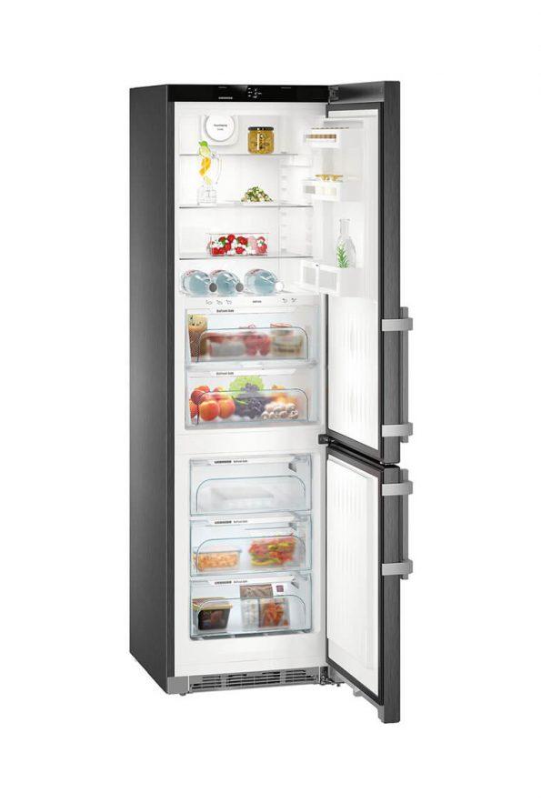 Kombinovaná chladnička s mrazničkou Liebherr CBNbs 4835