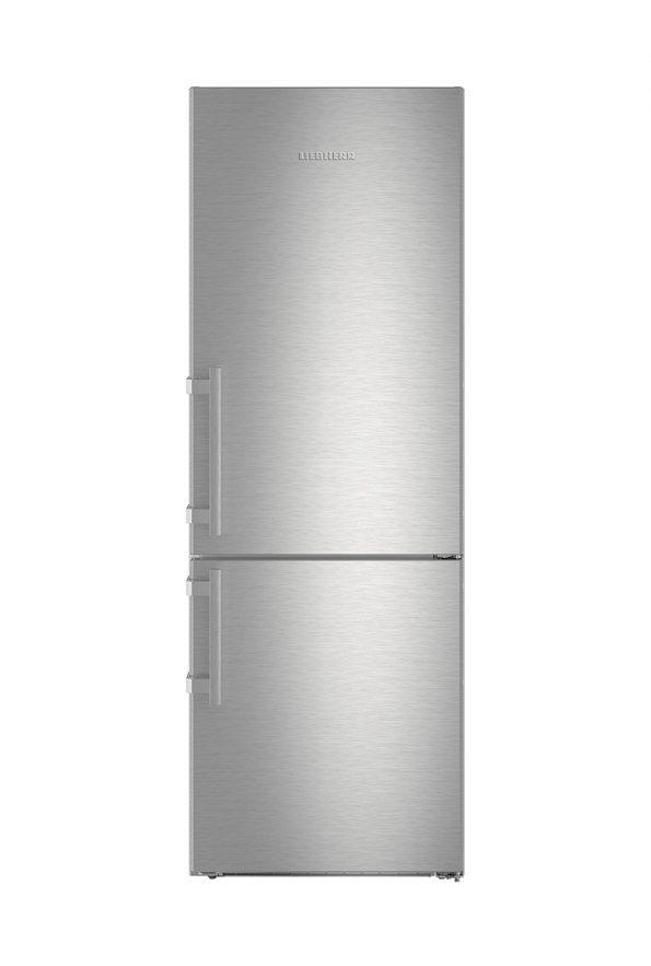 Kombinovaná chladnička s mrazničkou dole Liebherr CBNef-5735