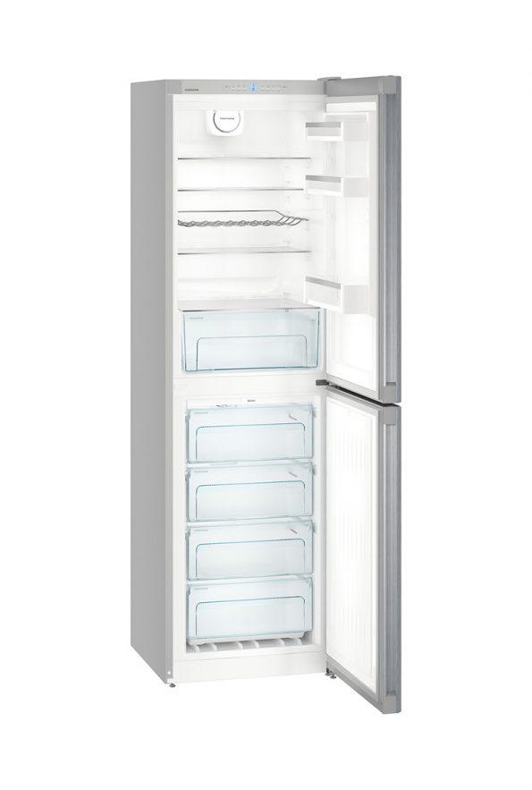 Kombinovaná chladnička s mrazničkou dole Liebherr CNel-4713