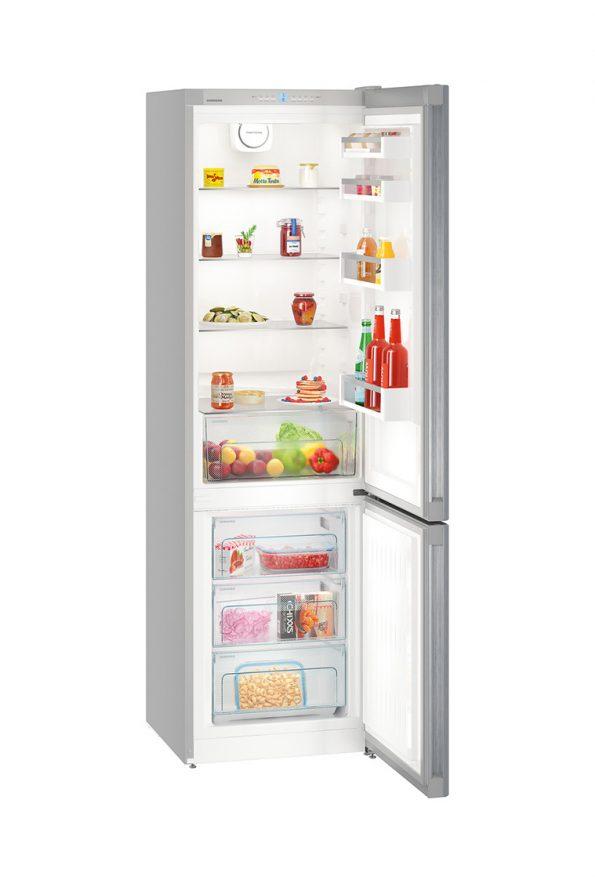 Kombinovaná chladnička s mrazničkou dole Liebherr CPel-4813