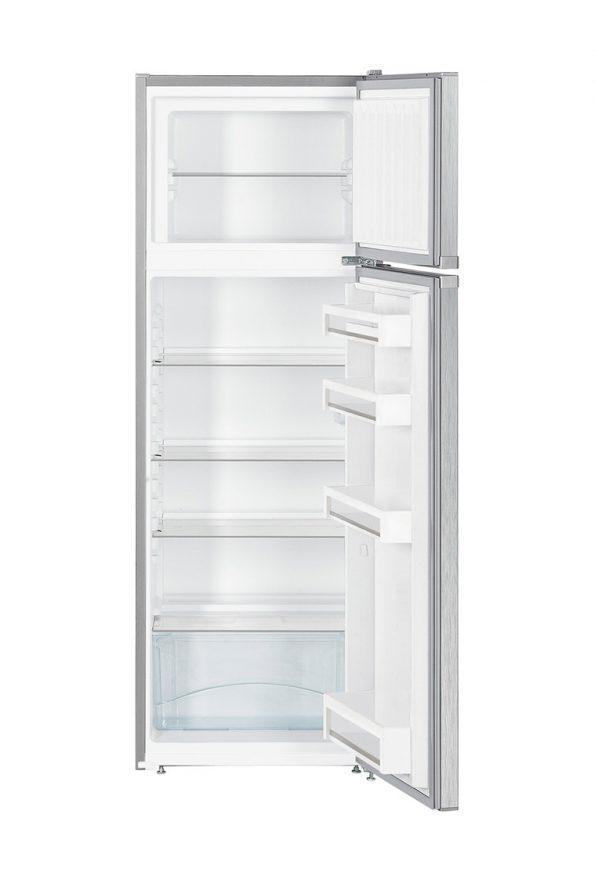 Kombinovaná chladnička Liebherr CTPel251-21