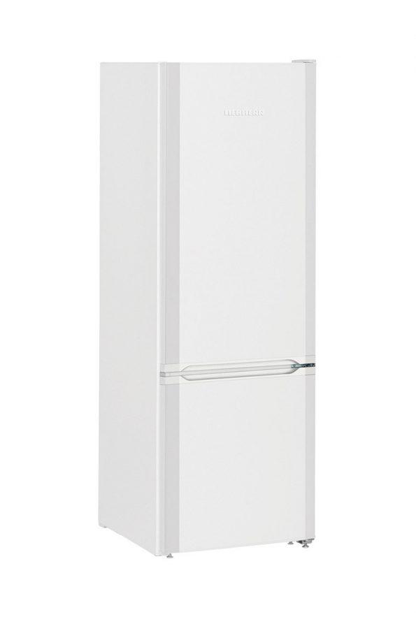 Kombinovaná chladnička s mrazničkou dole Liebherr CU-281
