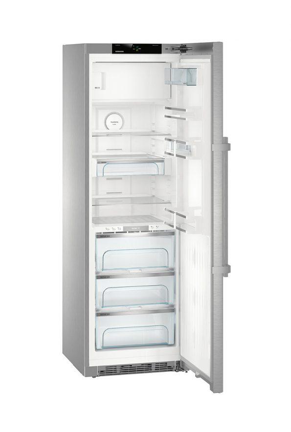 Voľne stojaca chladnička Liebherr KBes-4374