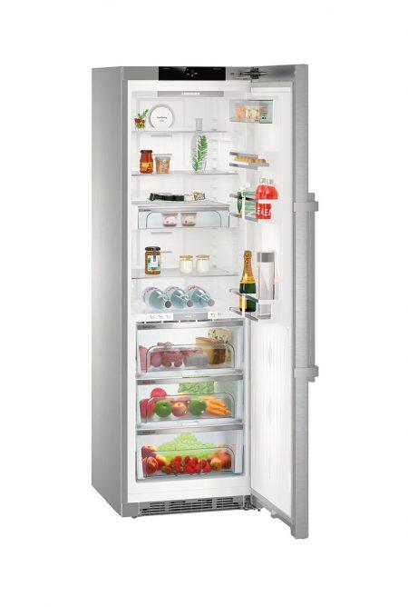 jednodverová chladnička liebherr KBies 4370