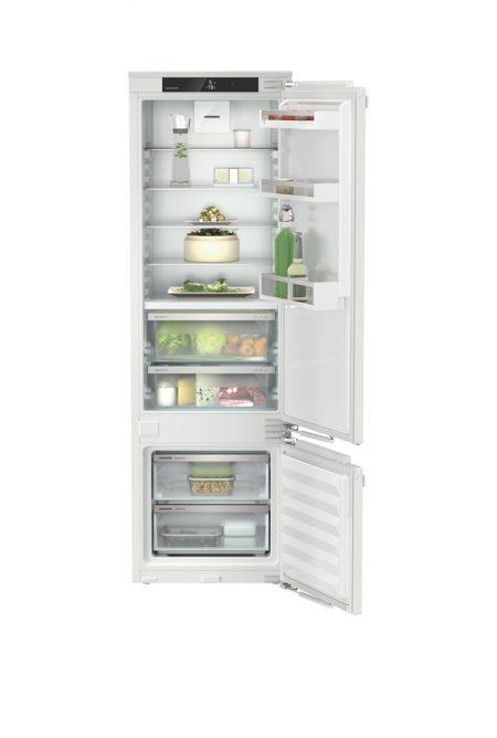 Vstavaná kombinovaná chladnička liebherr ICBdi-5122