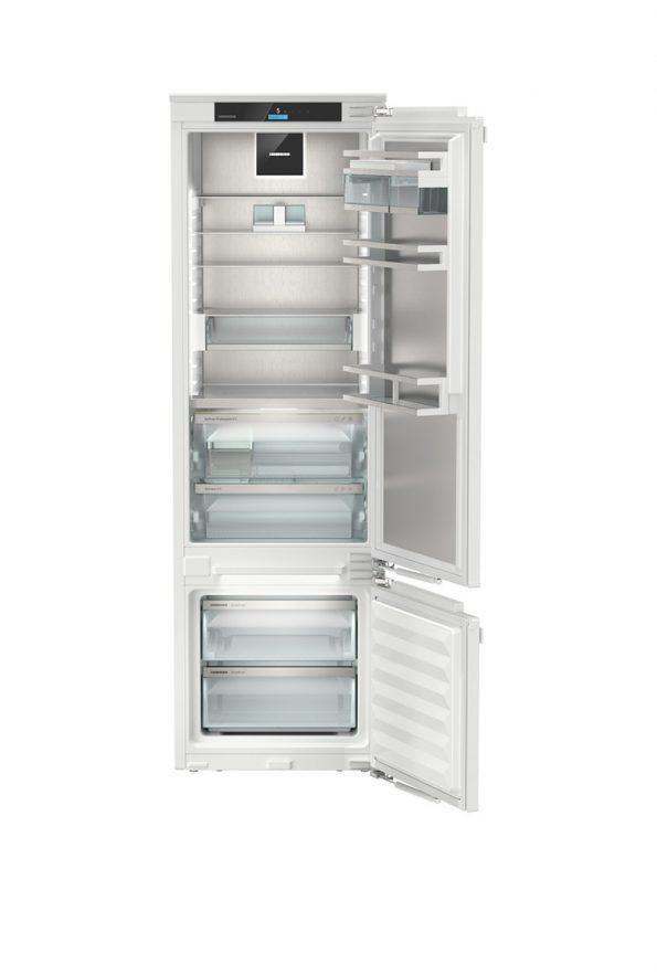 Vstavaná kombinovaná chladnička liebherr ICBdi-5182