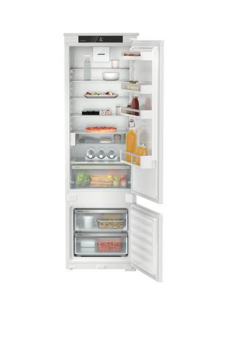 Vstavaná kombinovaná chladnička s mrazničkou dole Liebherr ICSe-5122