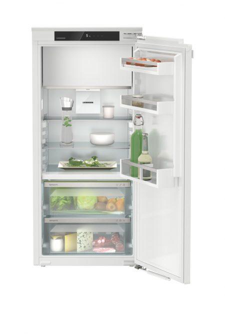Vstavaná chladnička s mrazničkou Liebherr IRBd-4121