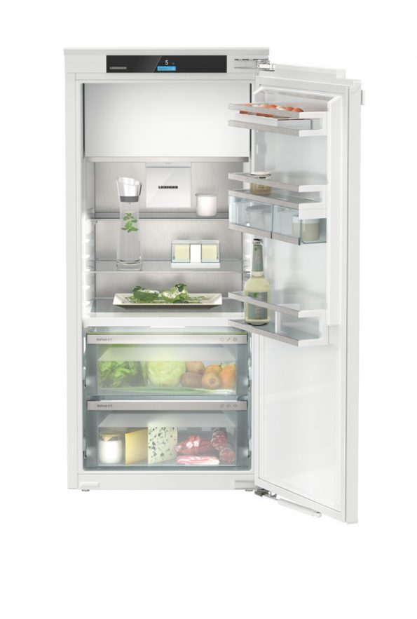 Vstavaná chladnička s mrazničkou Liebherr IRBd-4151