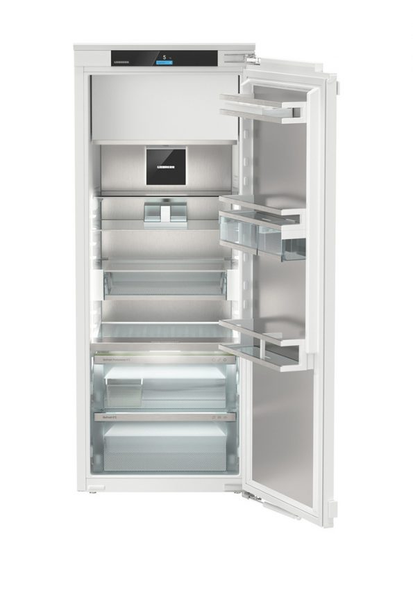Vstavaná chladnička s mrazničkou Liebherr IRBd-4571