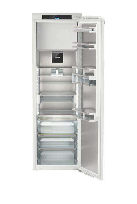 Vstavaná chladnička s mrazničkou Liebherr IRBdi-5180