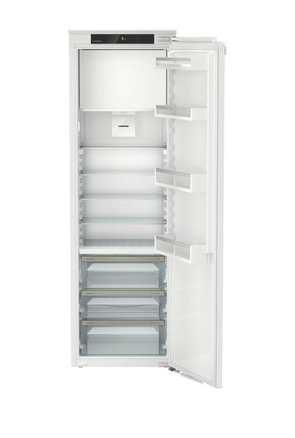 Vstavaná chladnička s mrazničkou Liebherr IRBe-5121