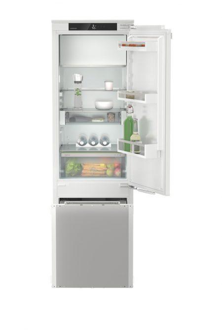 Vstavaná chladnička s mrazničkou Liebherr IRCf-5121