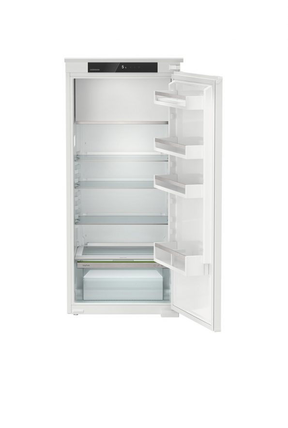 malá vstavaná chladnička s mrazničkou Liebherr IRSe-4101