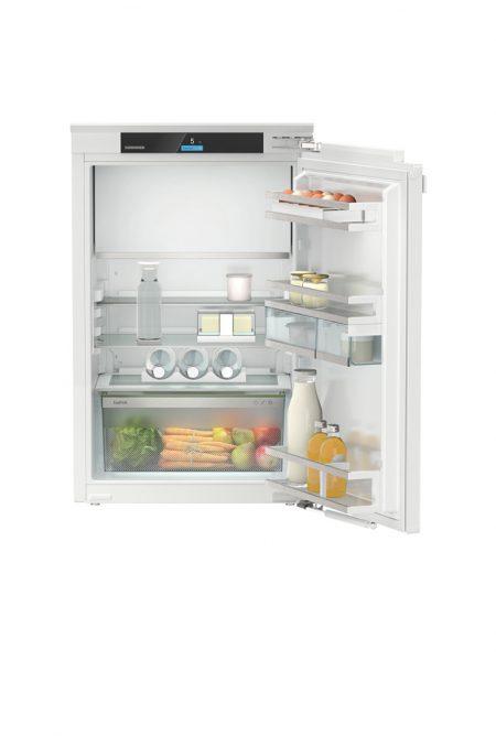 malá vstavaná chladnička s mrazničkou Liebherr IRd-3951