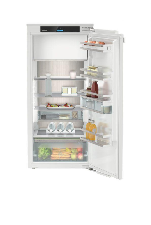 Vstavaná chladnička s mrazničkou Liebherr IRd-4151