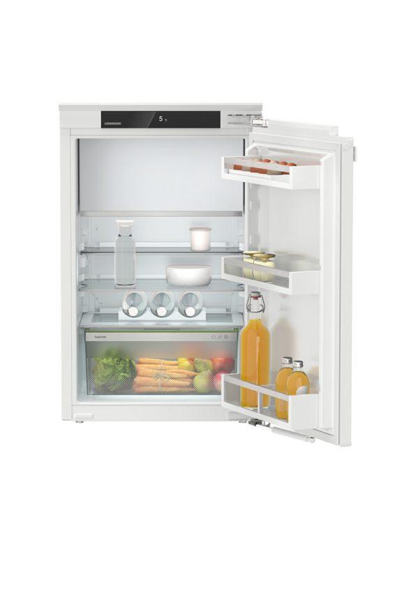 Malá vstavaná chladnička s mrazničkou Liebherr IRe-3921