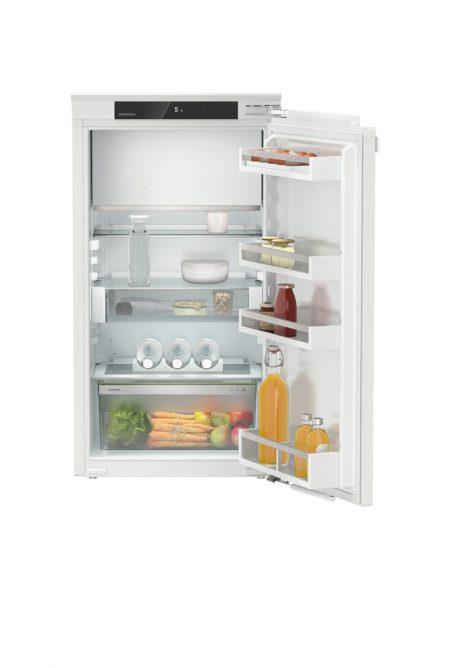 Malá vstavaná chladnička s mrazničkou Liebherr IRe-4021