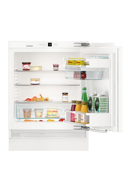 malá vstavaná chladnička Liebherr UIKP-1550