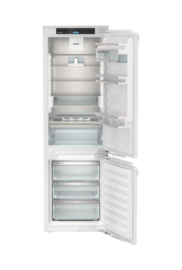 Vstavana kombinovaná chladnička Liebherr ICNdi 5153