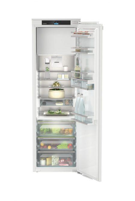 Vstavaná kombinovaná chladnička s mrazničkou Liebherr IRBdi 5151