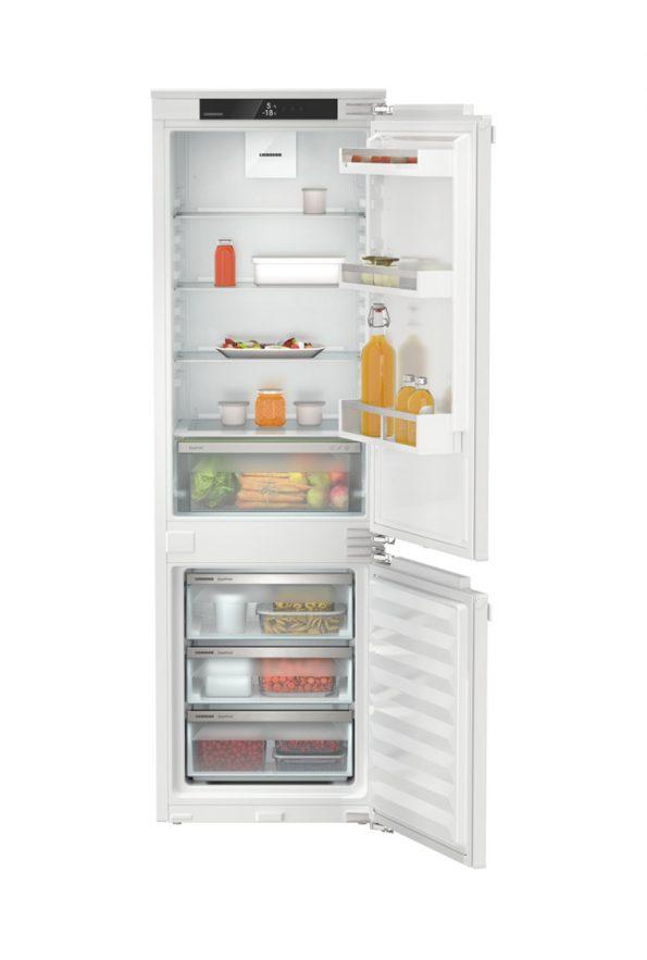 Vstavaná chladnička s mrazničkou Liebherr IKG-5Z1ea3