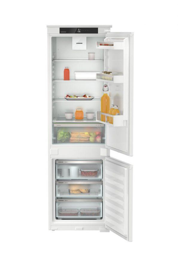 Kombinovaná chladnička Liebherr ICNsF 5103